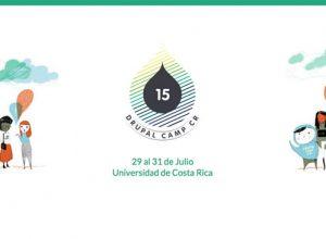 Drupal Camp Costa Rica 2015