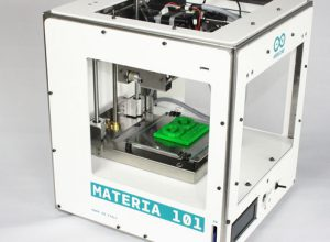 impresora 3d arduino