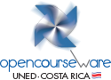 Open Course Ware Uned