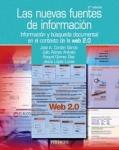 Las nuevas fuentes de información: información y búsqueda documental en el contexto de la web 2.0